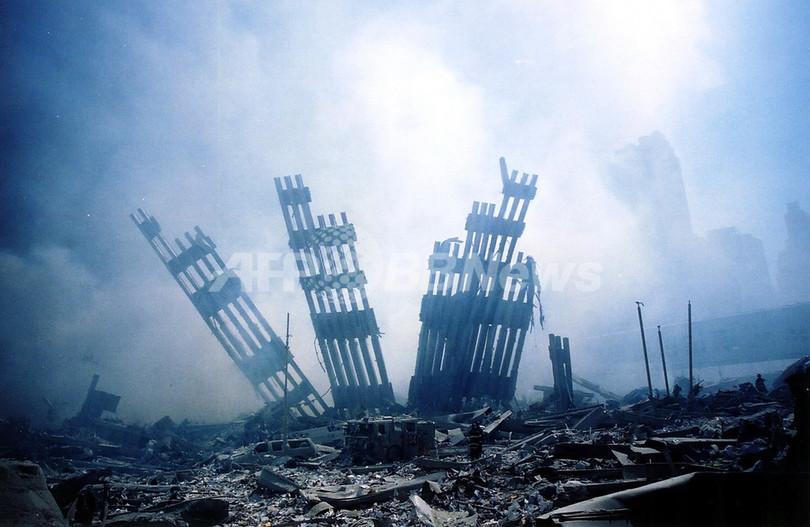 【写真特集】9.11米同時多発テロから10年