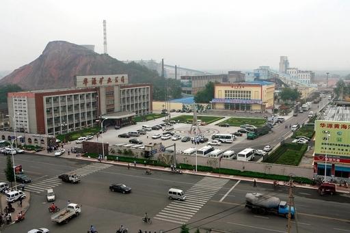 中国地方当局、中央政府に不正訴えた市民を精神病院に監禁