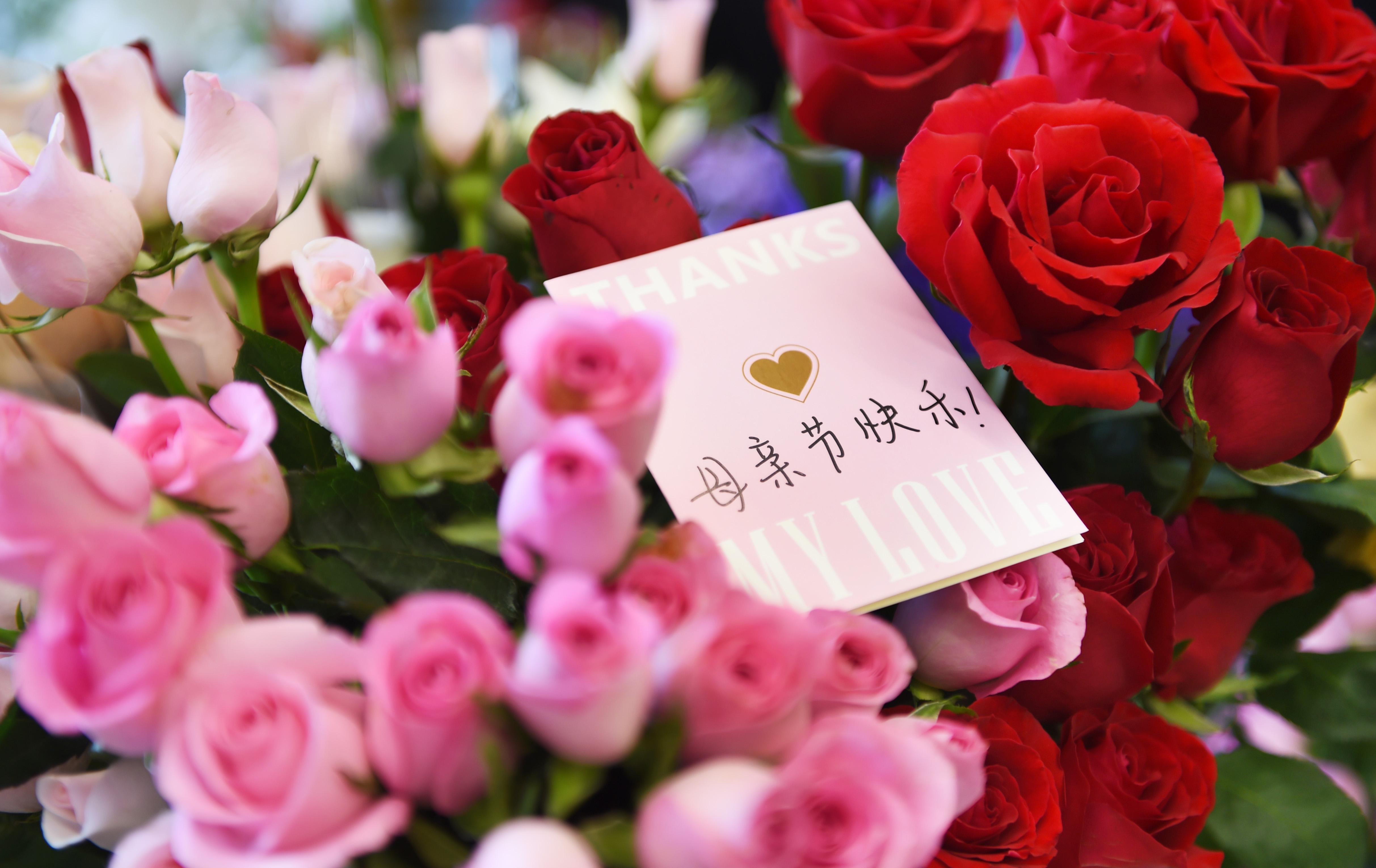 ネットで親孝行「雲養媽」  中国の若者