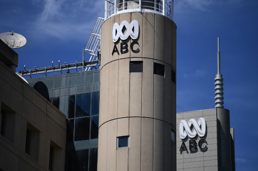 豪警察、公共放送ABCを家宅捜索 機密情報漏えい疑惑で