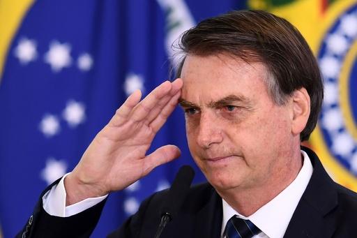 ボルソナロ大統領が児童労働を擁護、「私は8歳で働いていた」 ブラジル