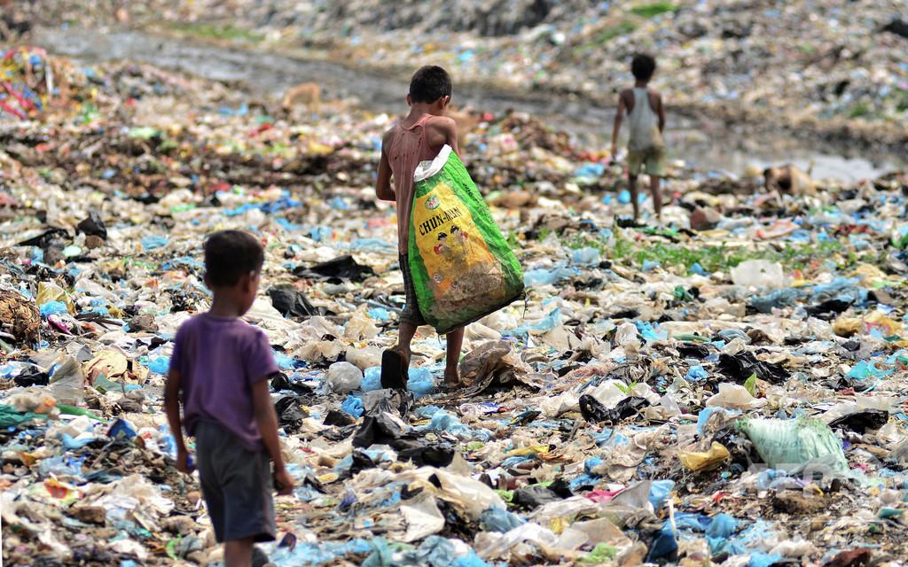世界の子ども3人に1人が鉛中毒 国連が警鐘