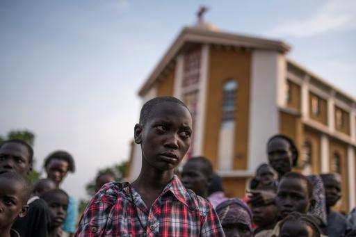 南スーダン、停戦維持も避難民3.6万人、国民の7割超が要人道支援