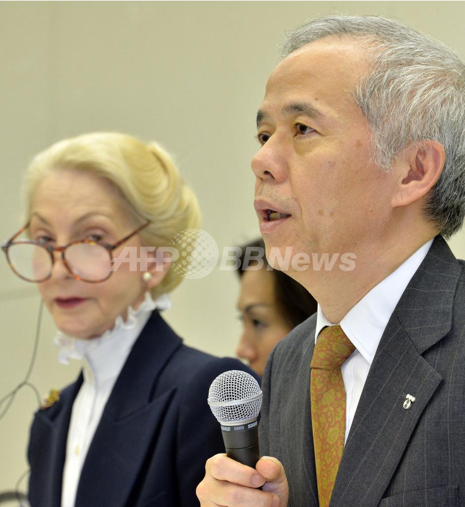 福島第1原発、汚染水流出に専門家委員会から批判噴出