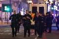 英ロンドンの発砲騒ぎ、「証拠なし」で警戒態勢解除 市警発表