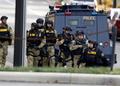 米大学襲撃犯、「テロ組織と直接関係なし」 過激思想に賛同か
