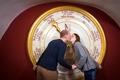 バレンタインには銀行に愛を預け入れ、スロバキアの「愛の震源地」