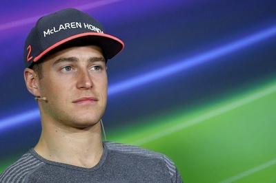 マクラーレンのドライバー、アゼルバイジャンGPで15グリッド降格へ