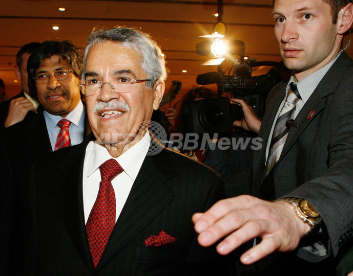 OPEC非公式会合、原油生産量に方針変更ない見通し - オーストリア