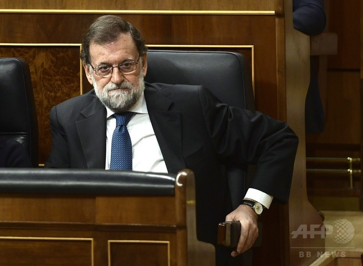 【AFP記者コラム】反感・興奮・混乱のカタルーニャ