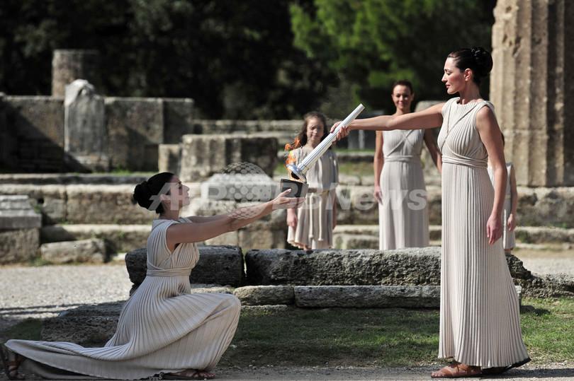 オリンピア (ギリシャ)の画像 p1_32