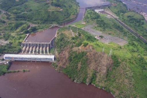 河川の3分の2、ダムなど人工物で分断 生態系に深刻な影響
