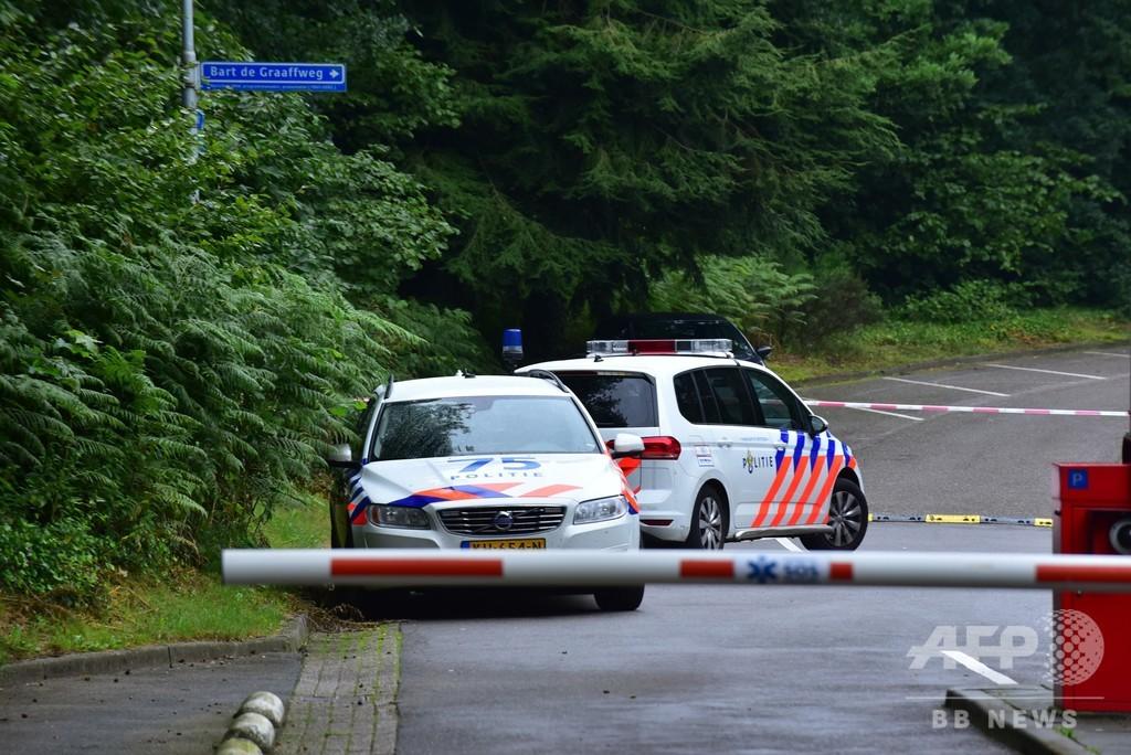 少女に薬物投与し集団暴行、性犯罪グループの男8人逮捕 オランダ