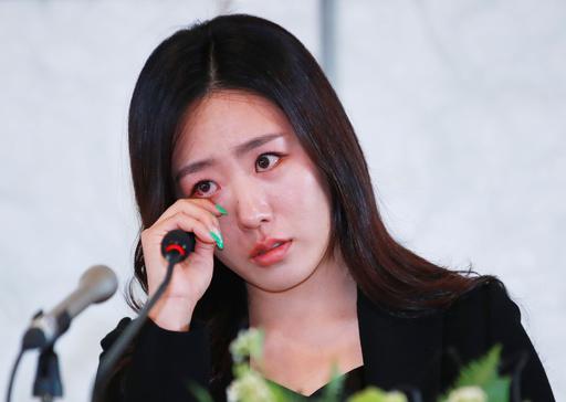 スピードスケートの李相花が引退発表、女子500mで五輪連覇