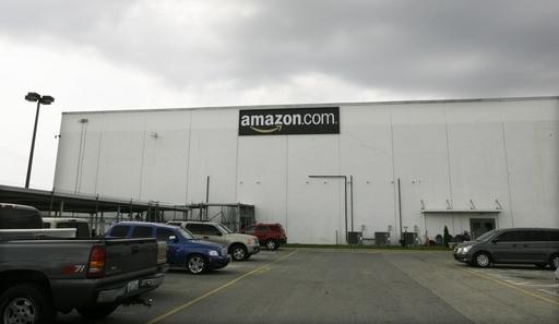 米アマゾン、映画やテレビ番組の定額制ネット配信を検討か WSJ