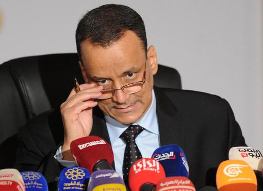 イエメン和平交渉中断、武装勢力側の「最高評議会」創設受け