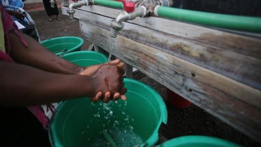 動画:コンゴのエボラ流行、さらに拡大 発生1年、死者1800人超え