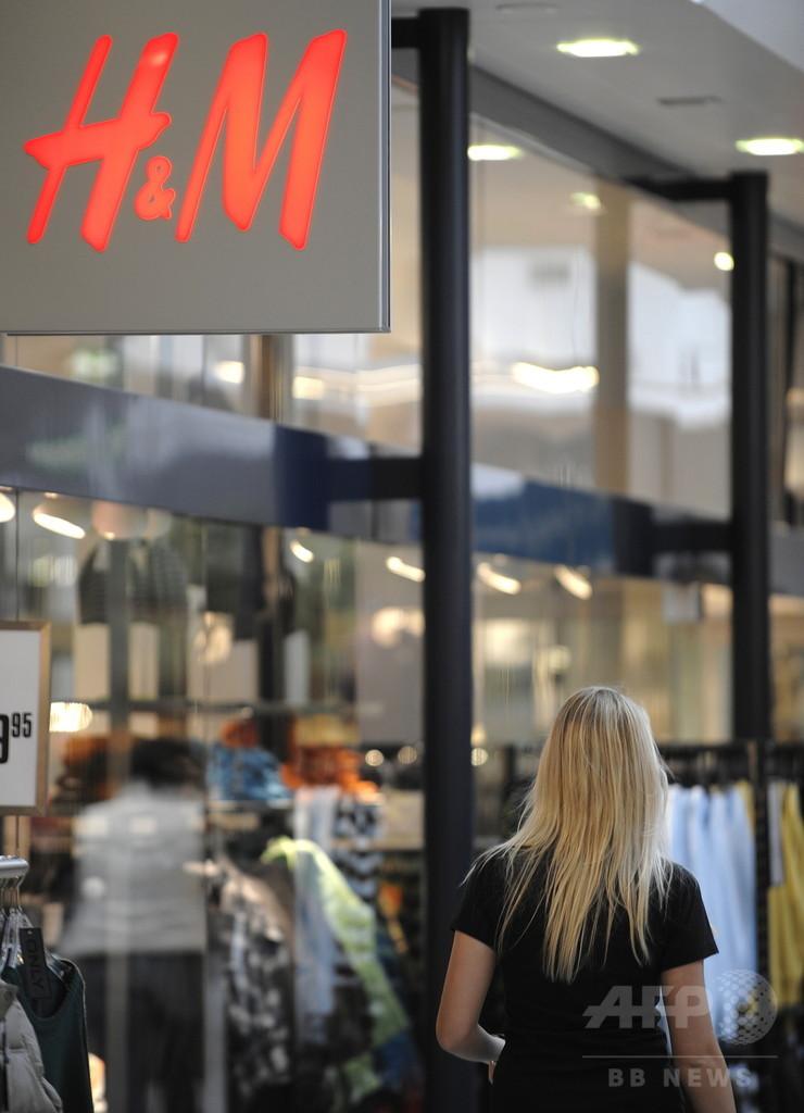 黒人少年モデルの商品画像、人種差別と批判殺到 H&Mが謝罪