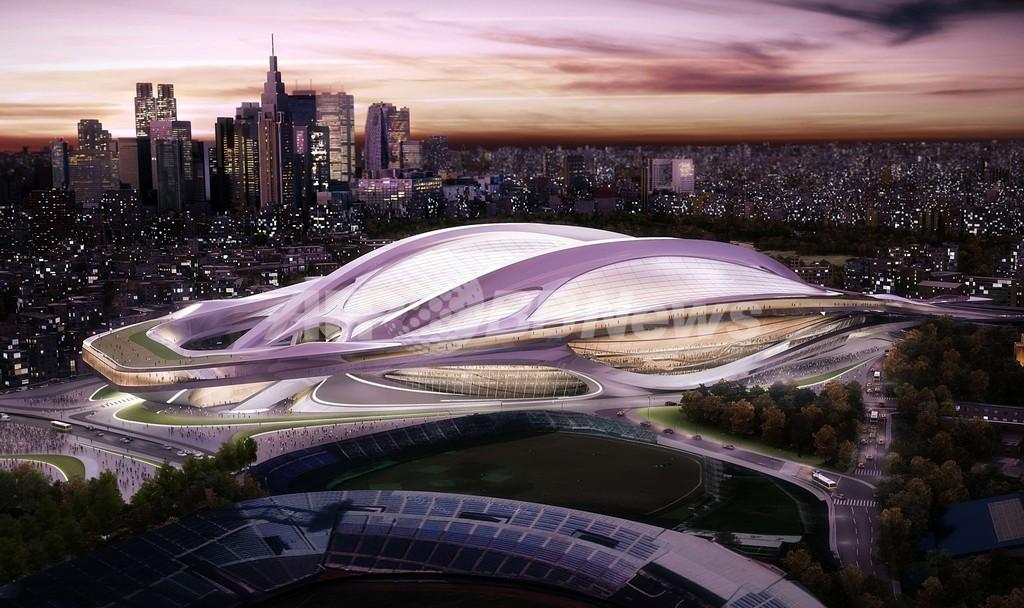 2020年東京五輪で「日本経済復活の可能性」 アナリスト