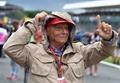「真のレジェンド」 ニキ・ラウダ氏死去、F1界の内外から悼む声続々