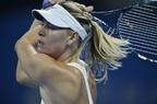 シャラポワがスアレス・ナバロ下し8強、中国オープン