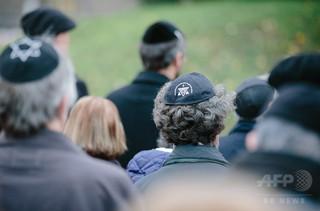 img 5444aeafbcc79b8e23ddcdeebcf1ea73121915 2018年のドイツ「殺されるかもしれないからユダヤ人とわかる帽子を被らない方が良い」