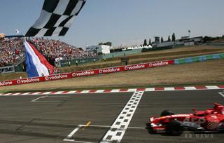 F1フランスGP、2018年から10年ぶりに復活へ