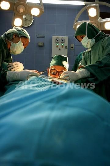 「ヴァギナの美容整形は危険」、産婦人科専門医らが警鐘
