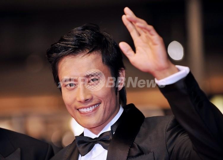 韓国史上最高の製作費、キムチ・ウエスタンがカンヌでお披露目