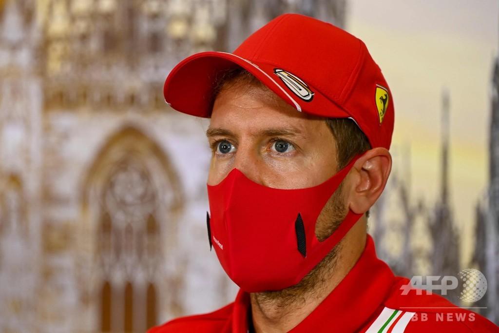 4度のF1王者ベッテル、レーシングポイントと契約 21年から