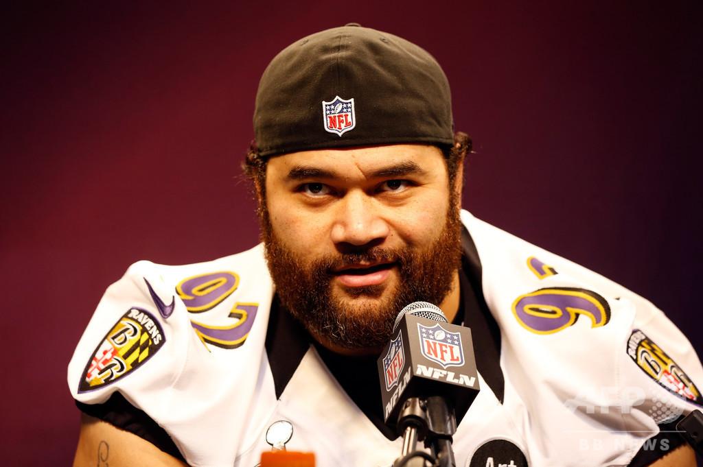 NFL選手がキリマンジャロ山頂から引退表明 「絶頂で辞める」