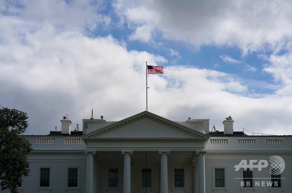 米政権、給与税の減税検討か 景気減速の回避目的に