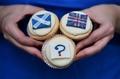 「ネッシー」はスコットランド独立反対?イングランドで目撃情報