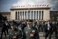 【AFP記者コラム】中国・全人代、規律と統制の国を象徴する大会