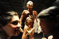 人体標本展を中止、拷問死した中国人の可能性 スイス