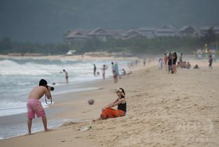 中国政府、海南島でギャンブル解禁を検討 米報道
