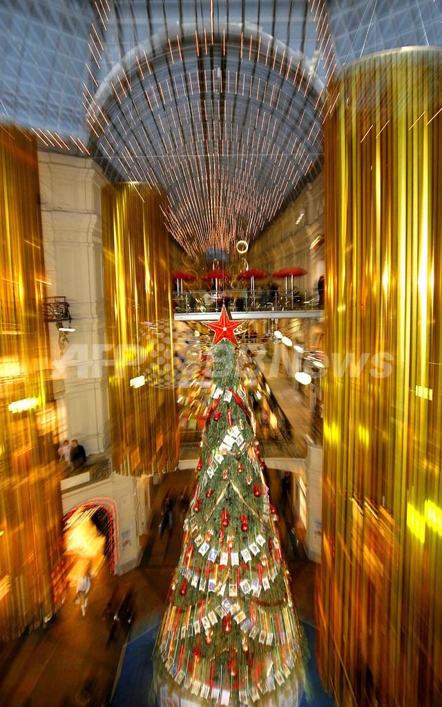 ロシアの正教徒、クリスマスは08年1月7日
