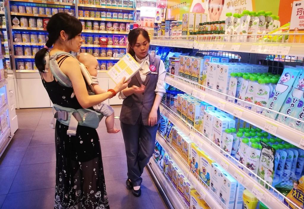 中国食品薬品監督管理総局 違法な添加物「ほぼ抑制」