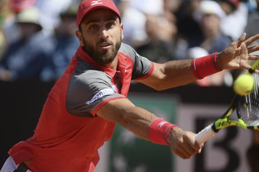 ダブルス世界1位がドーピング陽性、全豪OP欠場へ 男子テニス