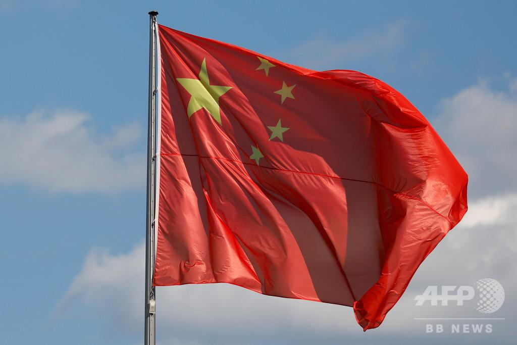 中国GDP、7~9月期は6.5% 2009年以来の低水準