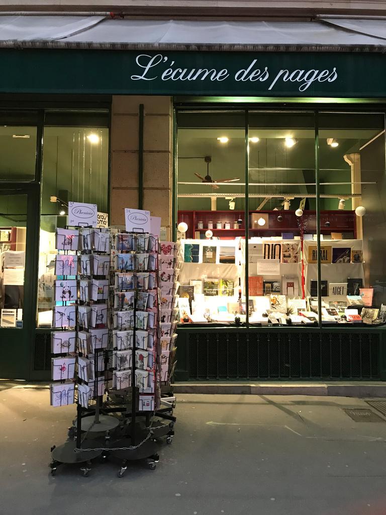 <リュックスなパリ時間>フランス人に学ぶ、必要不可欠なこと