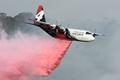 豪で空中消火機墜落、米国人消防隊員3人死亡