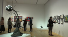 動画:展覧会「ティム・バートンの世界」、1日から