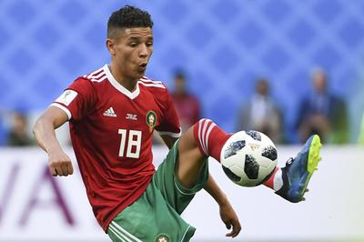 W杯モロッコ代表、母国で死亡事故に関与