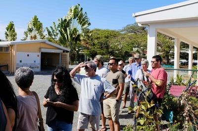 仏領ニューカレドニアで独立の是非を問う住民投票、きょう投開票