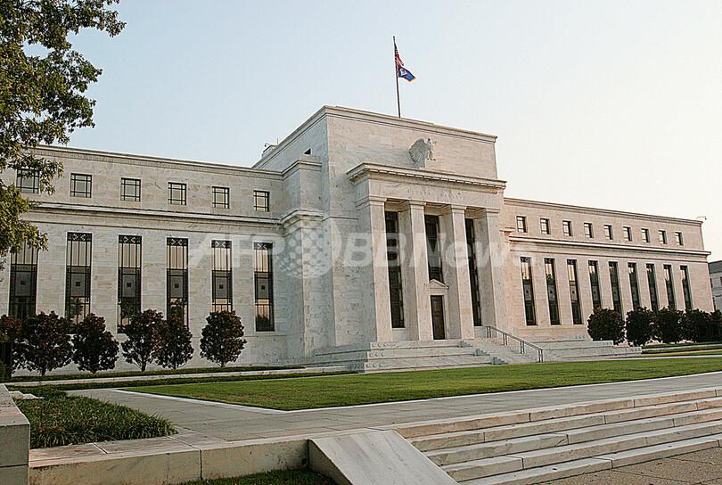 米連邦準備制度理事会、0.25%利下げ 写真1枚 国際ニュース:AFPBB News