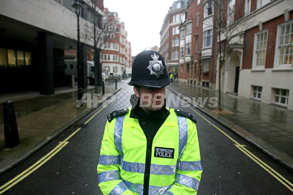 満月の日には犯罪が増える?英警察発表