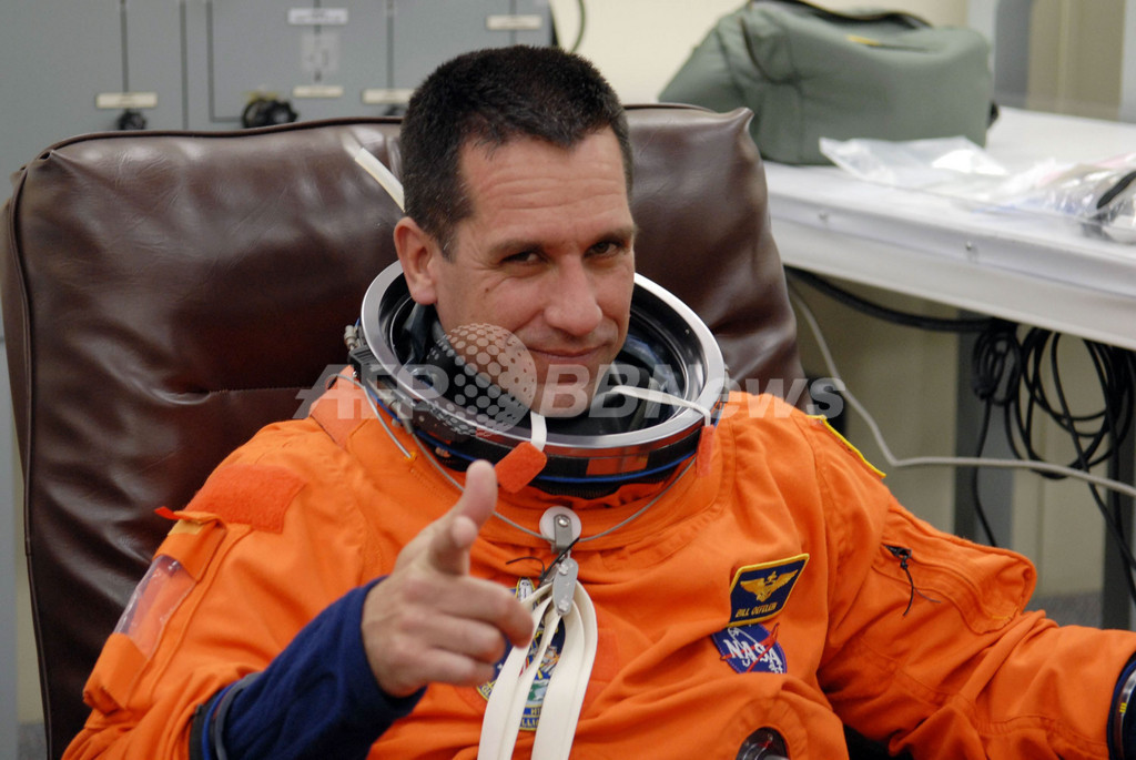 NASA、ノワク被告の交際相手を解任