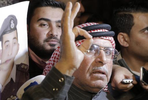 ヨルダン「死刑囚釈放の用意あり」と報道、イスラム国人質事件