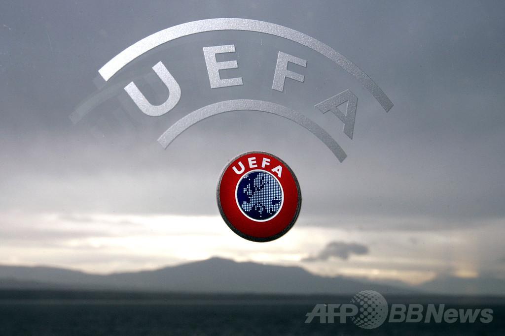 UEFA、欧州各国代表によるリーグ戦創設へ